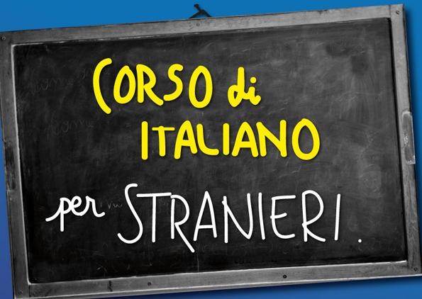 Corso di Italiano per stranieri 2019/2020