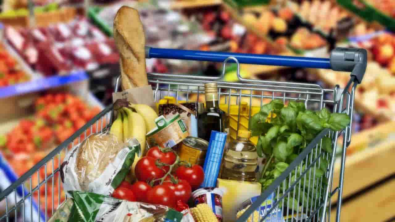 IBAN - donazionia favore del Comune per il sostegno dell'emergenza alimentare