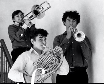 Stravaganze Sonore…con il MaCaMa Trio - Concerto in memoria delle vittime del Covid19