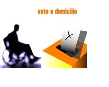 Referendum 20 e 21 Settembre 2020: voto domiciliare per elettori impossibilitati ad allontanarsi dall\'abitazione
