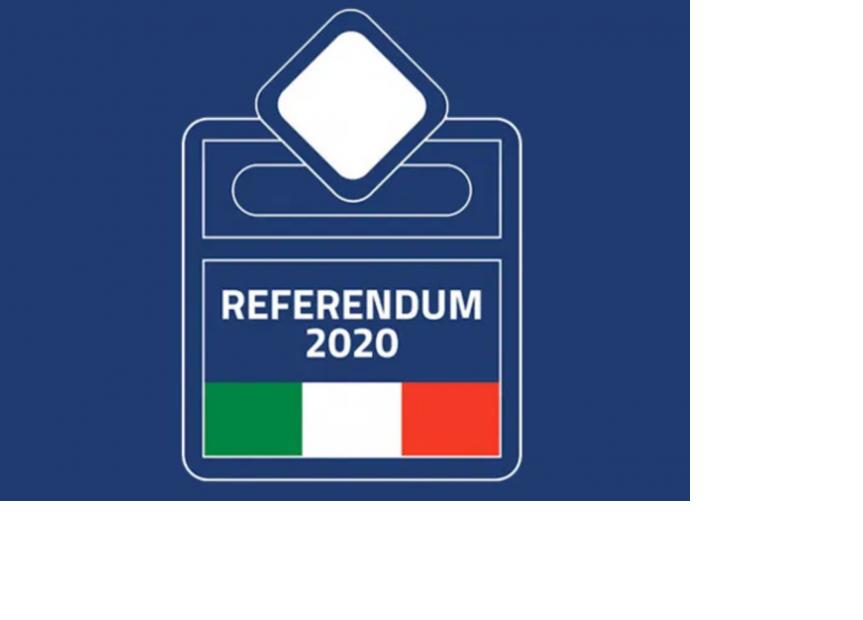 Referendum 20 e 21 Settembre 2020: convocazione della Commissione Elettorale Comunale per la nomina degli scrutatori