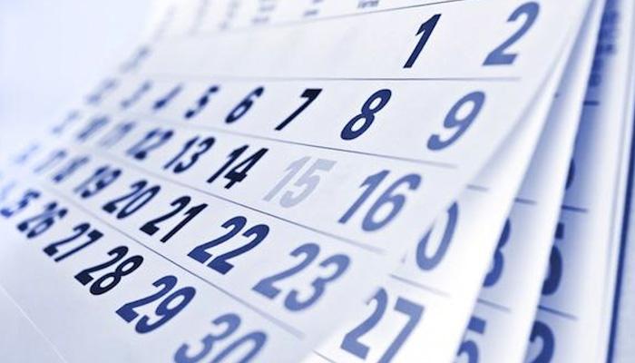 Giovedì 30 gennaio 2020: variazione orario Ufficio Servizi Demografici