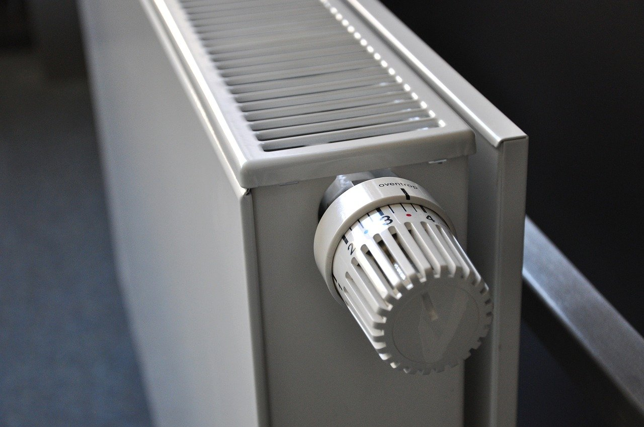 Ordinanza sindacale n 42 - accensione impianti riscaldamento