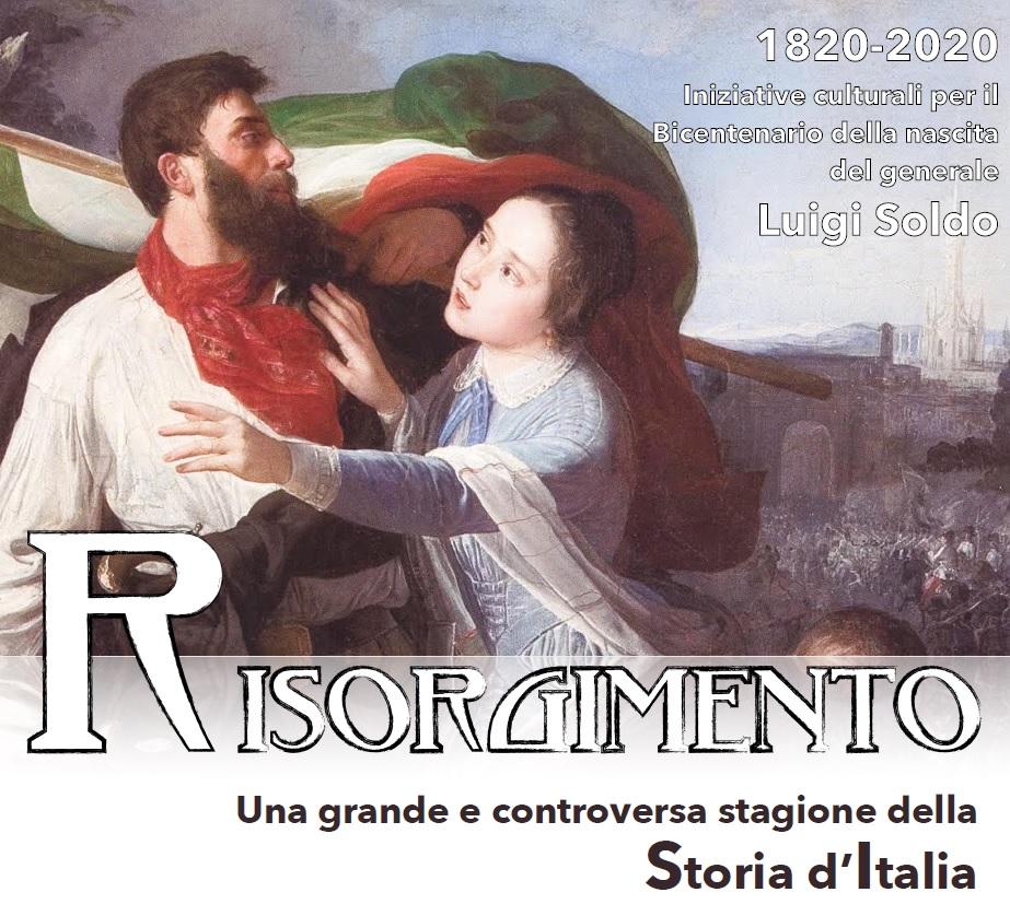 Risorgimento 1820-2020