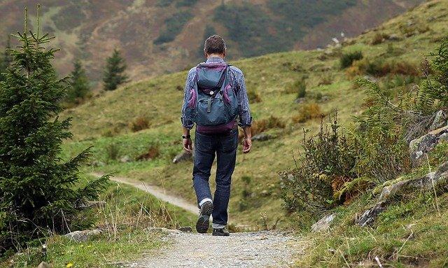 Quarto appuntamento con le escursioni: OLTRE LA META