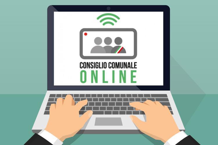 Convocazione consiglio comunale - mercoledì 3 febbraio - ore 20:00