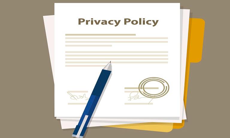 Informativa trattamento dati personali per lettura green pass